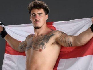 Tom Aspinall UFC